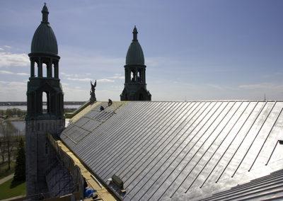 toiture-eglise-st-anges-couvreur-verdun-laval